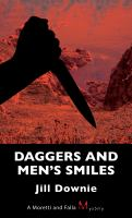 Daggers and Men's Smiles