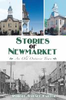 Stories of Newmarket