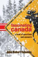 Fascinating Canada
