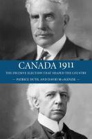 Canada 1911
