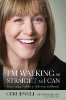 I'm Walking as Straight as I Can