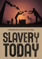 Slavery Today