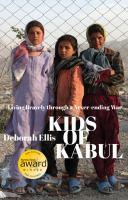 Kids of Kabul
