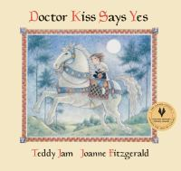 Doctor Kiss Says Yes