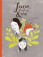 Image: Jane, the Fox & Me