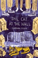 The Cat at the Wall