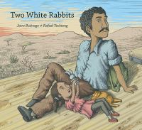 Image: Two White Rabbits