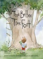 The Better Tree Fort