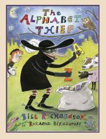 The Alphabet Thief
