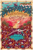 Cover of Mary Anning's Curiosity
