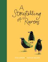 Storytelling of Ravens