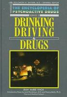 Drinking, Driving & Drugs