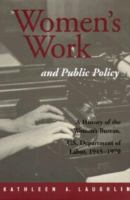 Women's Work and Public Policy