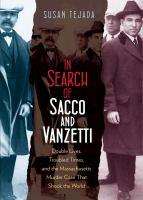 In Search of Sacco & Vanzetti