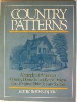 Country Patterns, 1841-1883