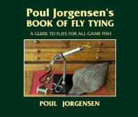Poul Jorgensen's Book of Fly Tying