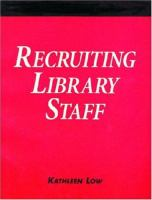 Recruiting Library Staff