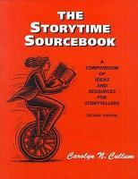 The Storytime Sourcebook