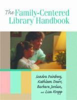 The Family-centered Library Handbook