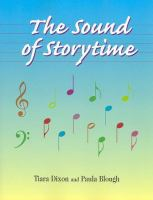 The Sound Of Storytime