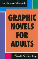 The Librarian's Guide to Graphic Novels for Adults