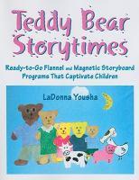 Teddy Bear Storytimes