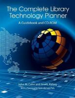 The Complete Library Technology Planner