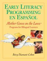 Early Literacy Programming En Español