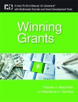 Winning Grants