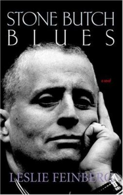 Cover image for Stone Butch Blues
