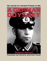A German Odyssey