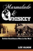Marmalade & Whiskey