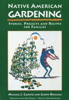 Native American Gardening