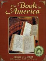 The Book in America