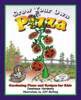 Grow your Own Pizza!