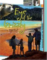 Eye of the Grizzly