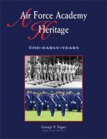 Air Force Academy Heritage