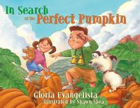 In Search of the Perfect Pumpkin