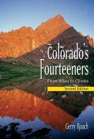Colorado's Fourteeners