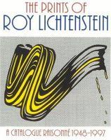 The Prints of Roy Lichtenstein