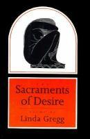 The Sacraments of Desire