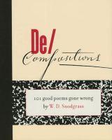 De/compositions