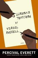 Percival Everett by Virgil Russell