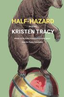 Half-hazard : poems
