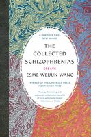 The Collected Schizophrenias [GRPL Book Club]