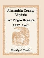 Alexandria County, Virginia