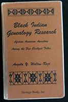 Black Indian Genealogy Research