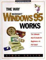 The Way Windows 95 Works