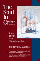 The Soul in Grief
