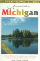 Adventure Guide to Michigan (Adventure Guide Series)